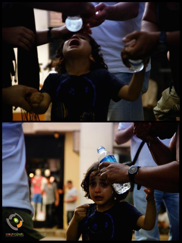 July 6 Taksim kids