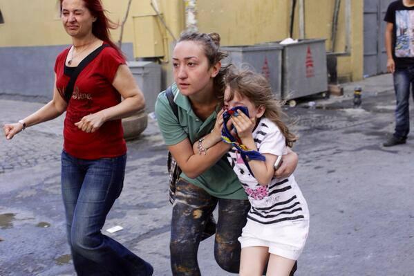 July 6 Taksim kids2